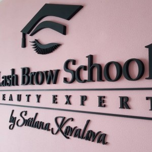 Lash Brow School